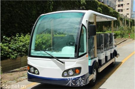 11座电动观光车meesion