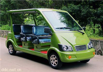 米森6座电动巡逻车