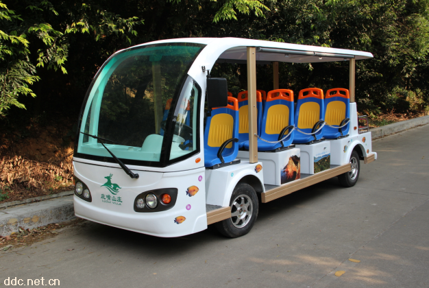 11座景区游览电动观光车