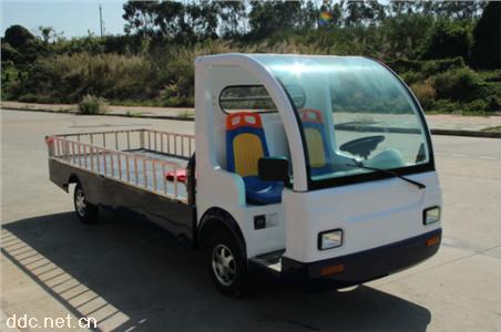 米森定制2座电动货车