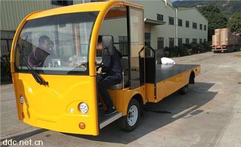 米森定制电动货车