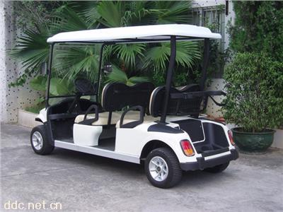 高尔夫球车4座