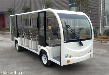 景區18座電動觀光車