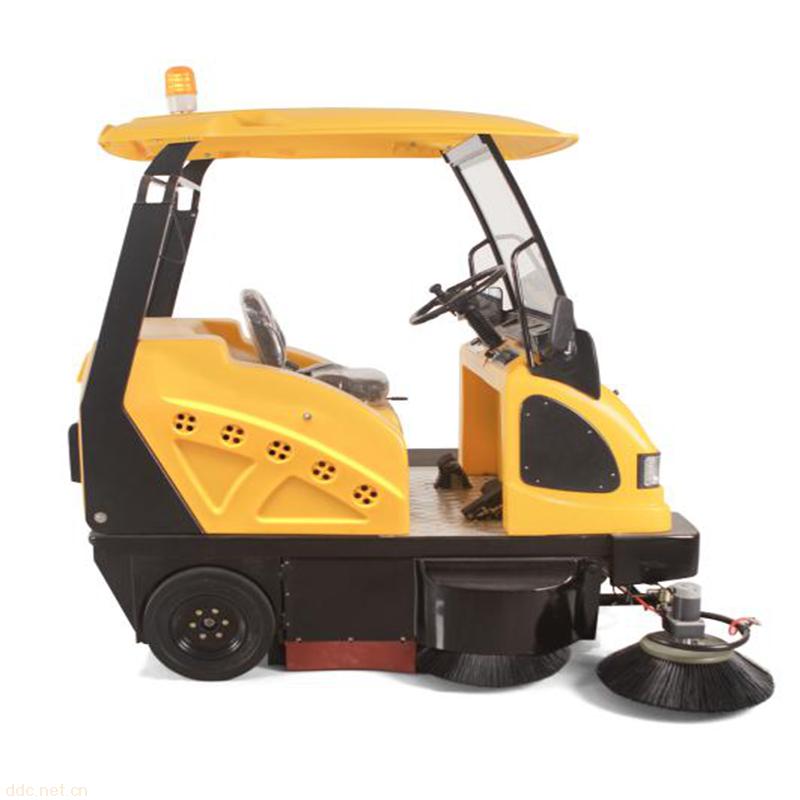 电动扫地车-MS-E800W