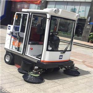 米森电动扫地车MS-E800FB