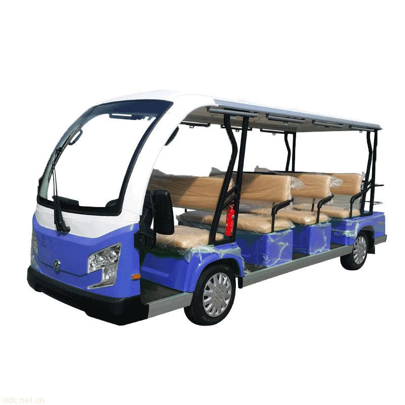 米森科技园15座电瓶观光车
