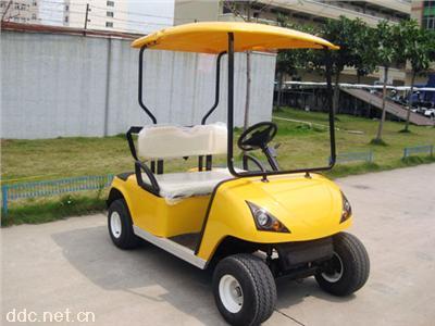 最新款2座电动高尔夫球车