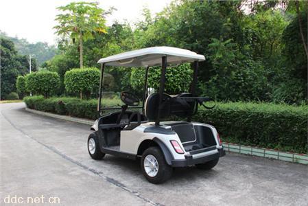 2座景点电动高尔夫球车
