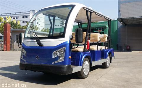 米森9座景区游览电动观光车