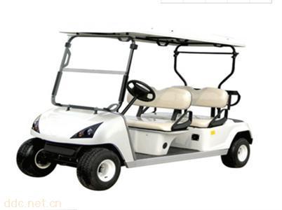 景区4座高尔夫球车