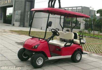2座电动高尔夫球车新款