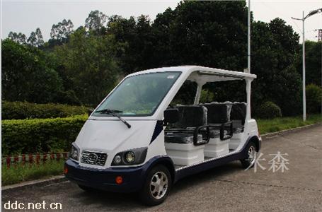 米森新款6座电动巡逻车