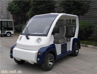 米森经典款系列4座电动巡逻车