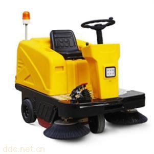 米森电动驾驶式多用途型扫地机