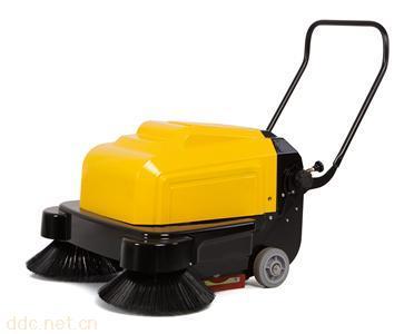 米森便捷式手推式扫地机