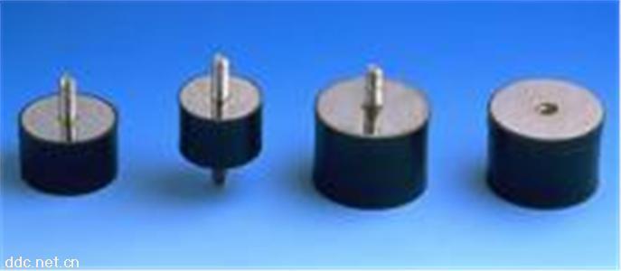 哈金森Radoaflex橡胶减震器电机隔振