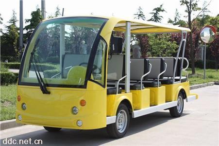 景区电动游览车