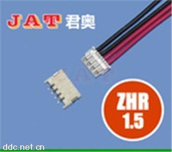 东莞JST-ZHR 1.5线束