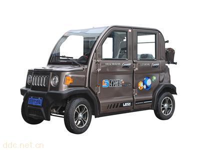 乐生乐阳城市SUV