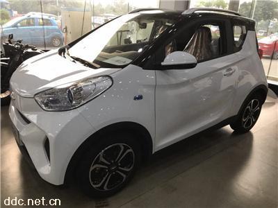 2座新能源小轿车