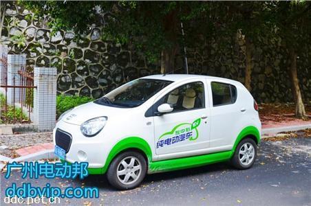 吉利新能源电动汽车-