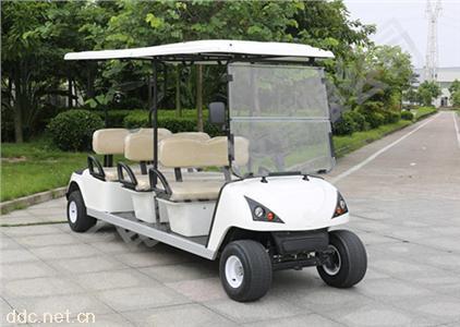 优质高尔夫接待车