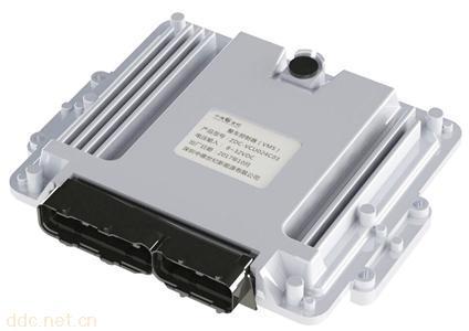 纯电动车整车控制器VCU