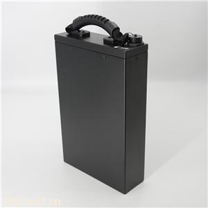 60V20Ah电动车锂电池