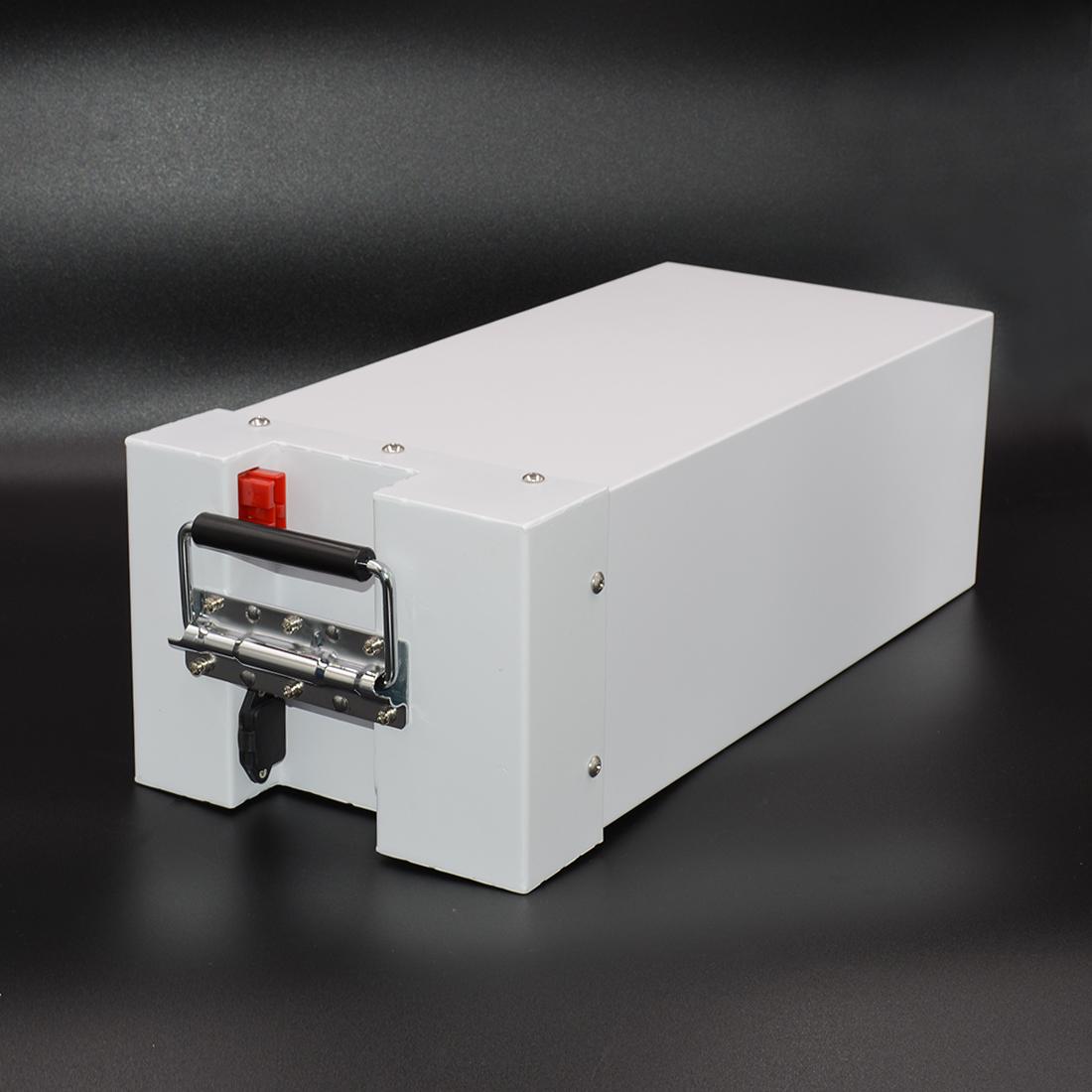 60V50Ah电动车锂电池