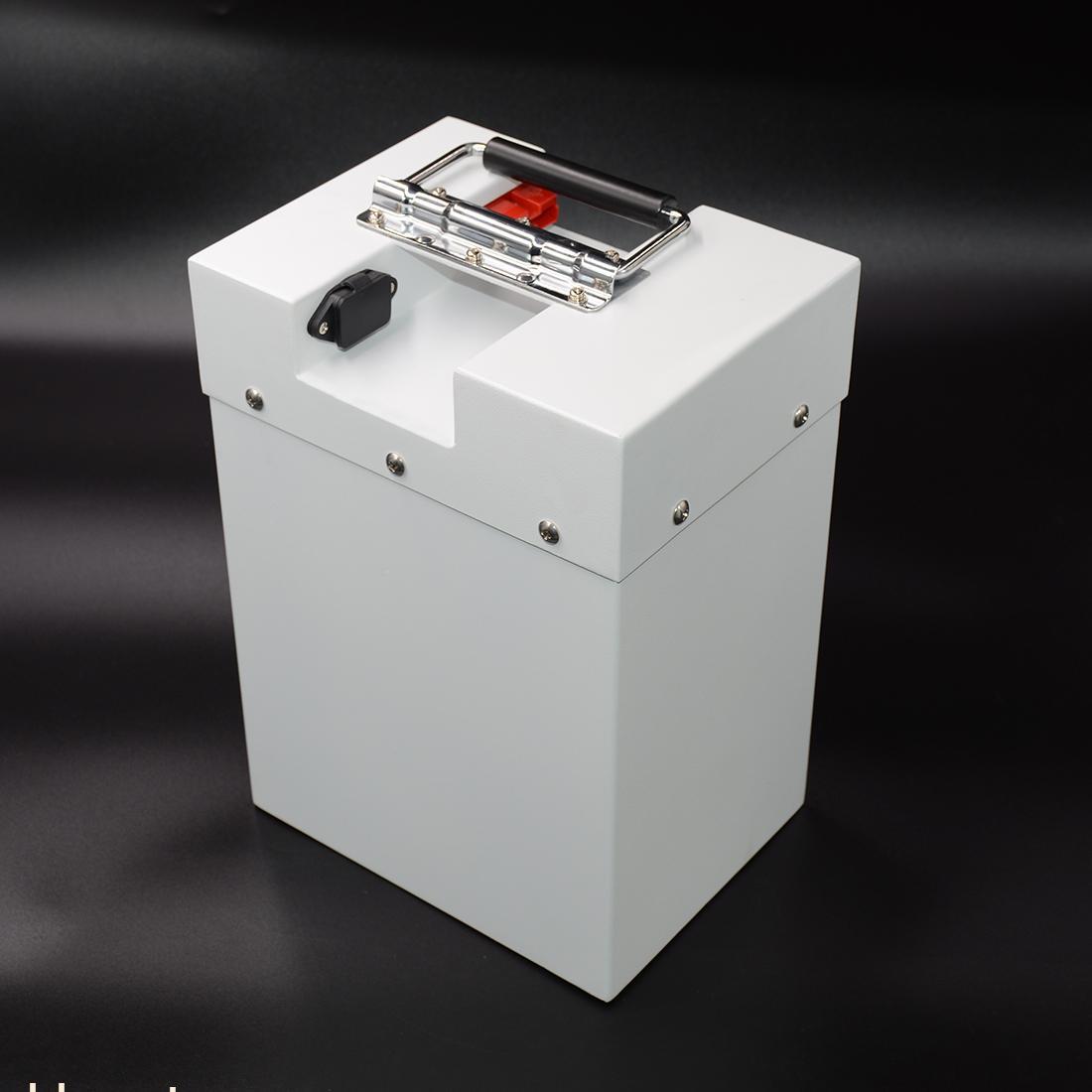 48V30Ah电动车AGV锂电池
