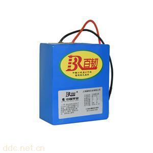 动力型锂电池组