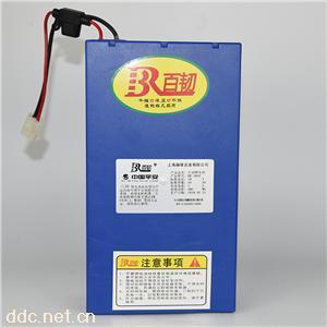 48V10A锂电池组