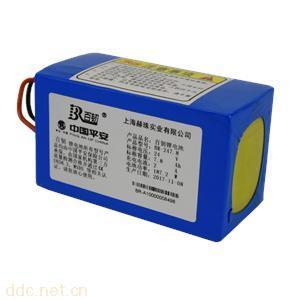 24伏7.8安时锂电池组
