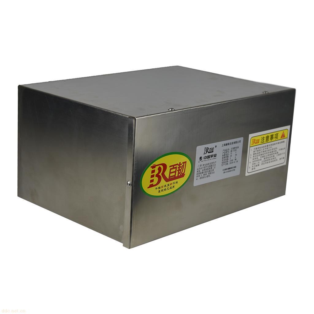 72V 30A 大功率锂电池组