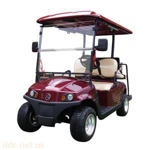 2+2座高尔夫球车