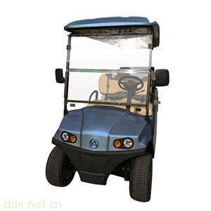 6+2座电动高尔夫球车