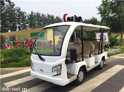 旅游 电动观光车