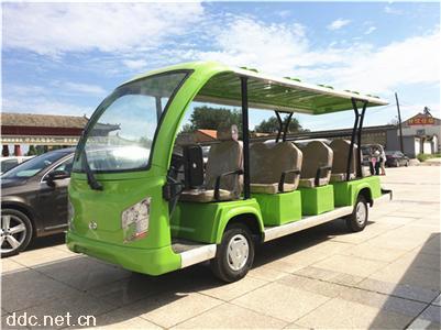 14座电瓶观光旅游车