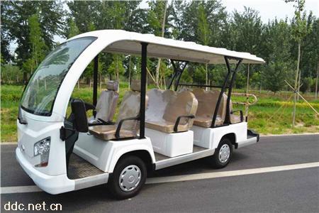 11座电动旅游观光车