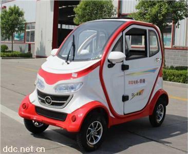 帝隆小型电动车
