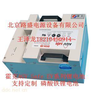 霍克锂电池EV24-60/AGV24V60AH