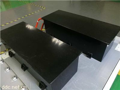 电动观光车电池