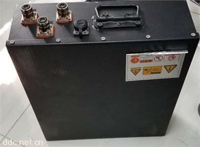 AGV车型锂电池