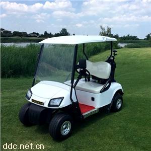 傲森品牌直销电动高尔夫球车2座