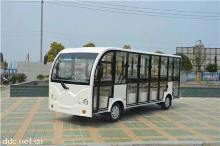 23座旅游景点游客接送电瓶车
