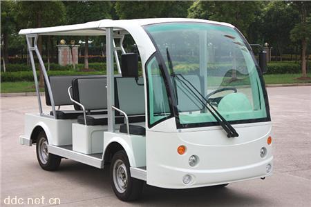 凯驰电动观光车环保观光车