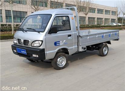 凯驰2座带门斗式电动货车[CAR-LQ02-FBHD]