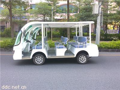 景區旅游觀光代步車