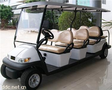 凯驰8座高尔夫观光车