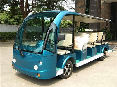 凯驰CAR-LY8-14电动观光车参数